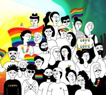 Over The Rainbow: How BJPH Builds Inclusivity